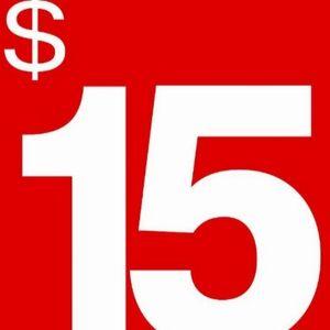 $15.00 SALE ITEMS